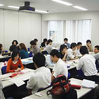 2F講義室1-2